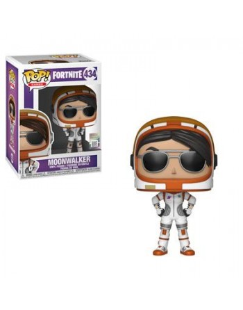 Funko Pop Games: Fortnite - MoonWalker