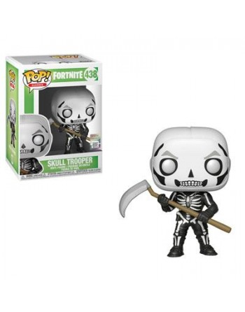 Funko Pop Games: Fortnite - Tropa Esqueleto