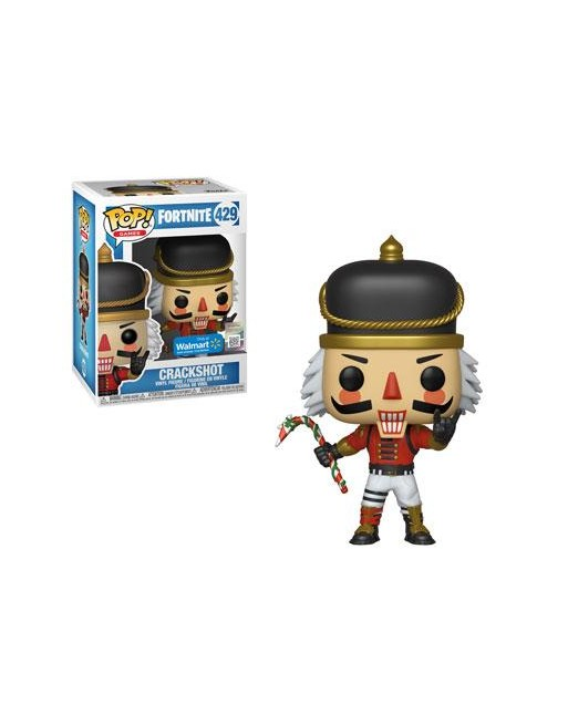 Funko Pop Games: Fortnite - Cascanueces