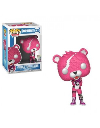 Funko Pop Games: Fortnite - Oso Rosado