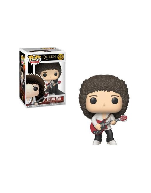 Funko Pop Music: Queen - Brian May