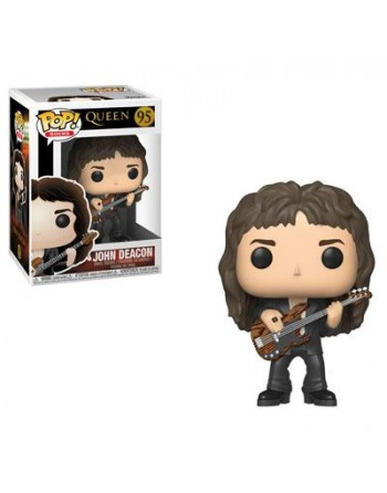 Funko Pop Music: Queen - John Deacon