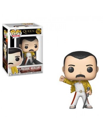 Funko Pop Music: Queen - Freddie Mercury Especial