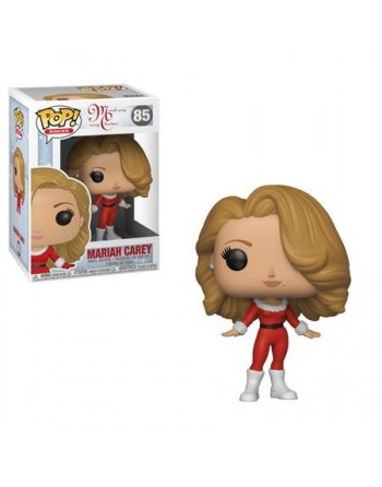 Funko Pop Music: Mariah Carey